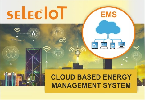 How IoT is revolutionizing the Energy Sector! Experience it with our newly launched Selec IoT energy management software